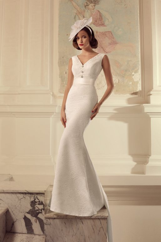 Tatiana bridal dress 65 bmodish