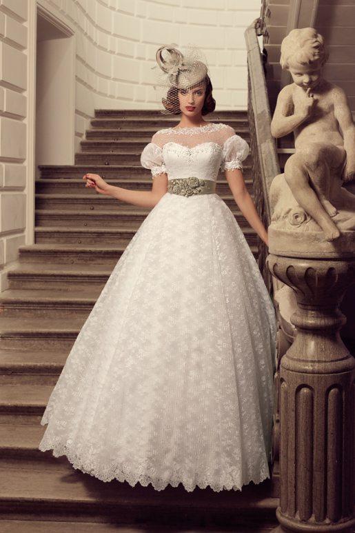 Tatiana bridal dress 68 bmodish