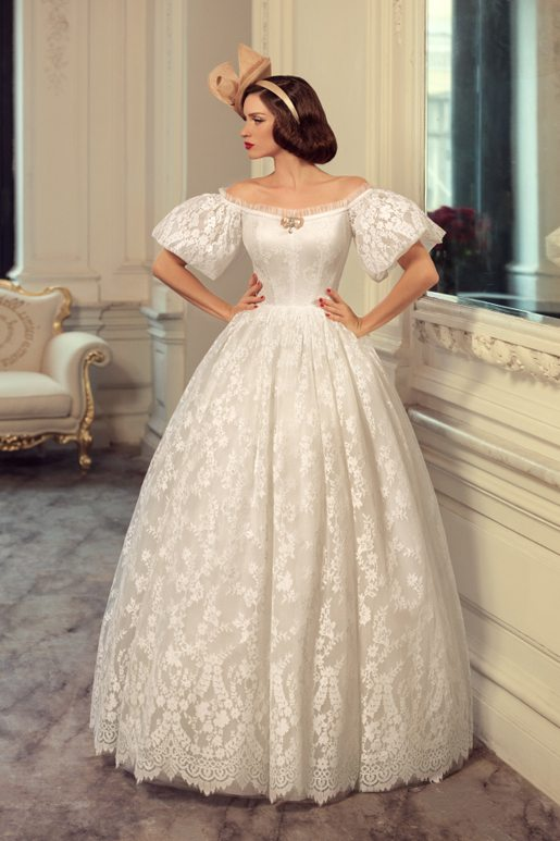 Tatiana bridal dress 69 bmodish