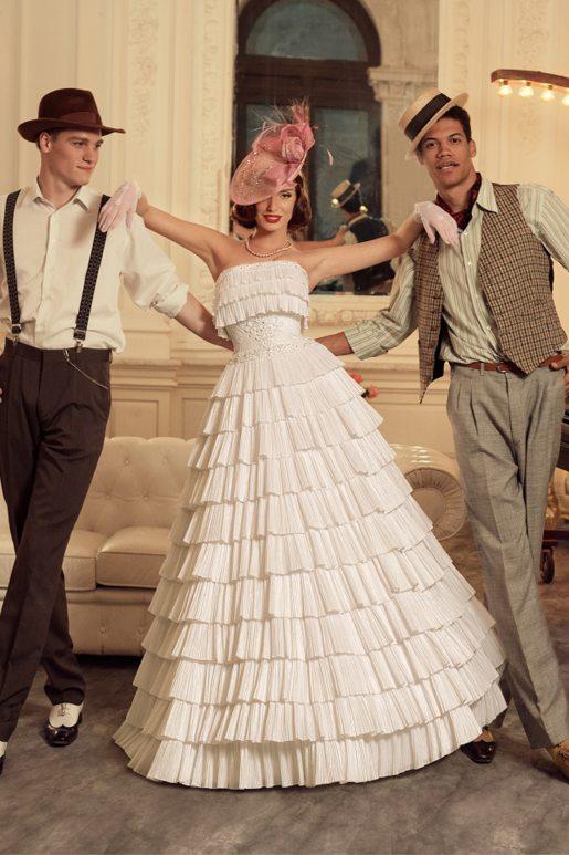 Tatiana bridal dress 7 bmodish