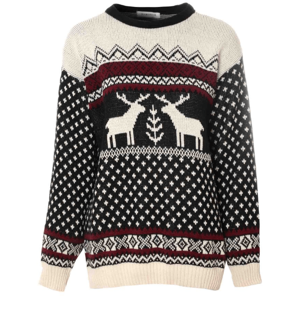 christmas jumper sweater bmodish