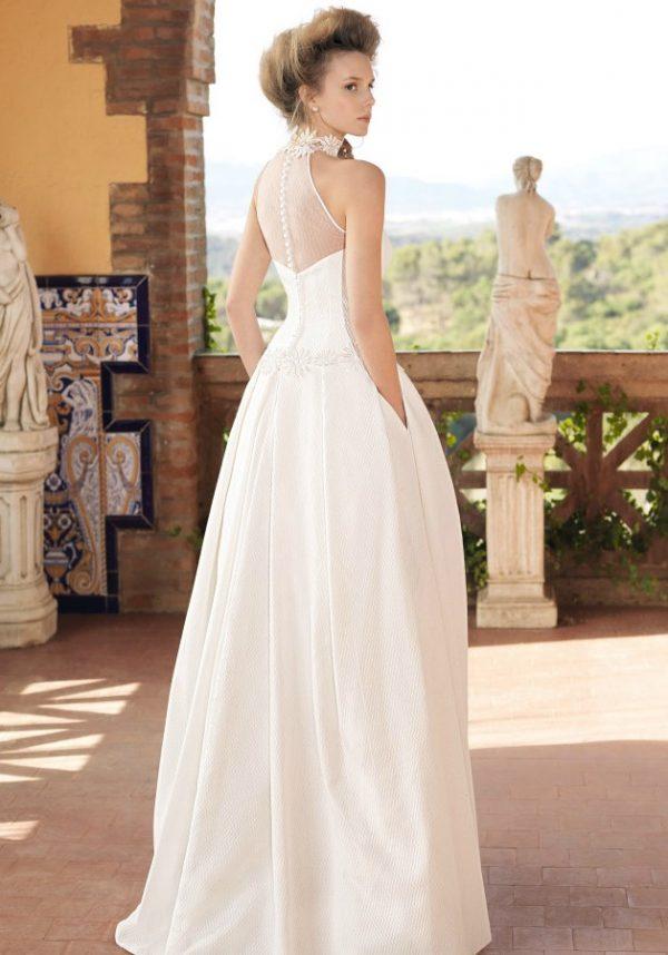 inmaculada garcia bridal 15 bmodish