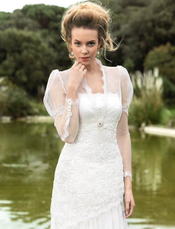 inmaculada garcia bridal 29 bmodish