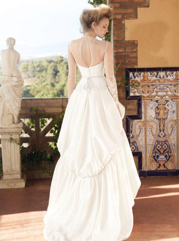 inmaculada garcia bridal 9 bmodish