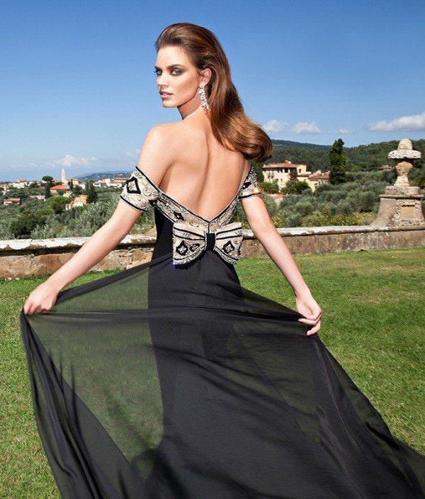 1 tarik ediz couture 2015 via bmodish