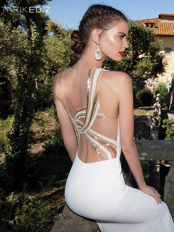 17 tarik ediz couture 2015 via bmodish