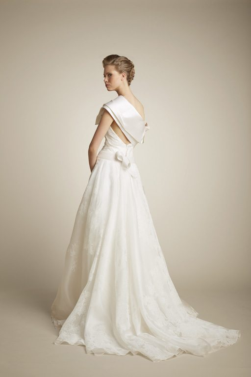 2014 giuseppe papini wedding dress 1 bmodish