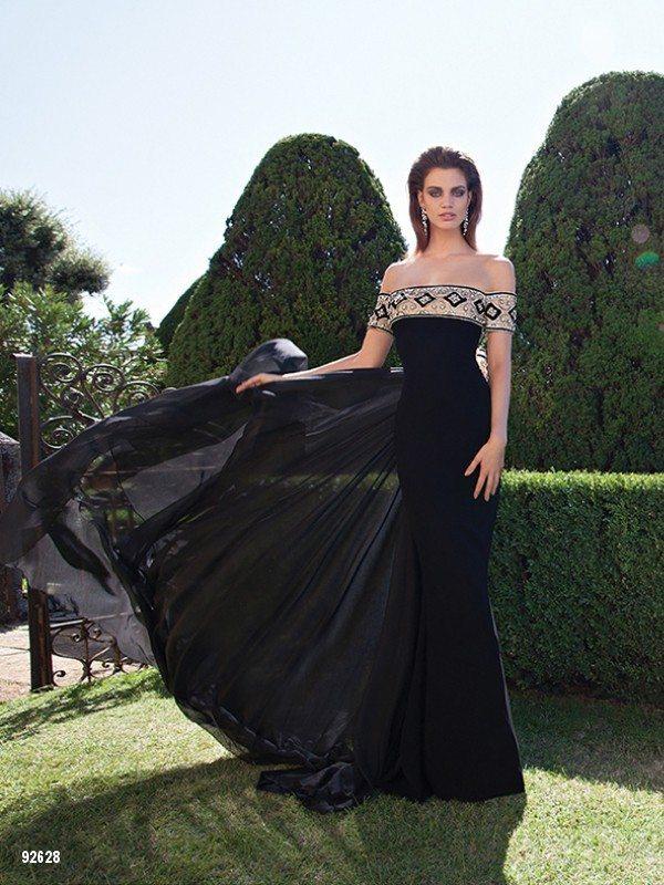 3 tarik ediz couture 2015 via bmodish