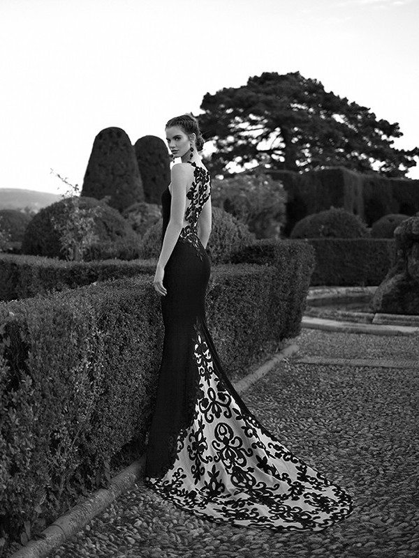 47 tarik ediz couture 2015 via bmodish