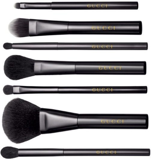 Gucci Brushes Line - bmodish
