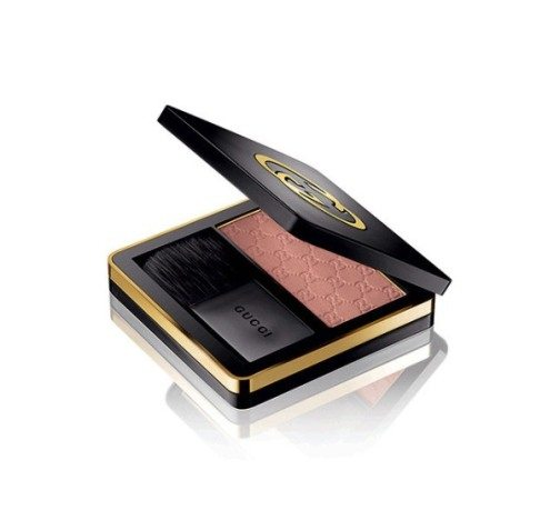 Gucci Sheer Blushing Powder - bmodish