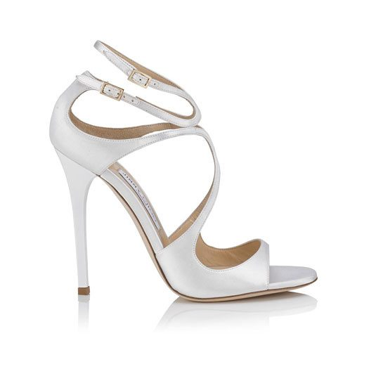 Lang sandal from the Jimmy Choo 2015 collection via bmodish