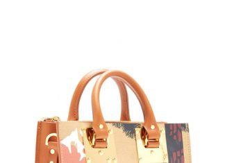 square albion tote bag sophie hulme collection