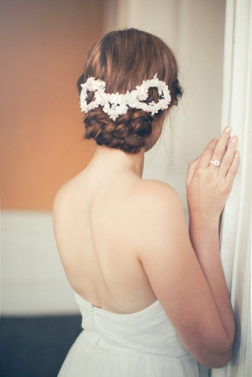 alyssa bridal headpiece bmodish