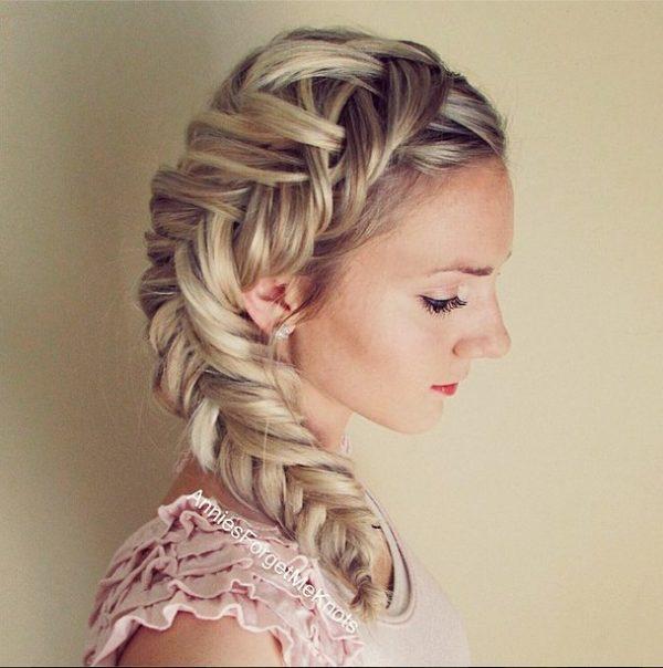 Astounding 13 Combo Cool Braided Hairstyles You Will Love Be Modish Short Hairstyles Gunalazisus