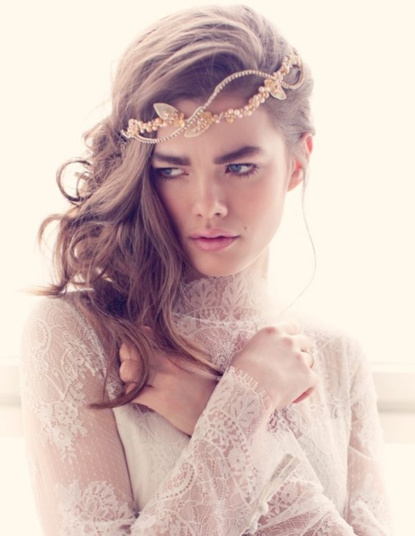 carly rose bridal headpiece bmodish