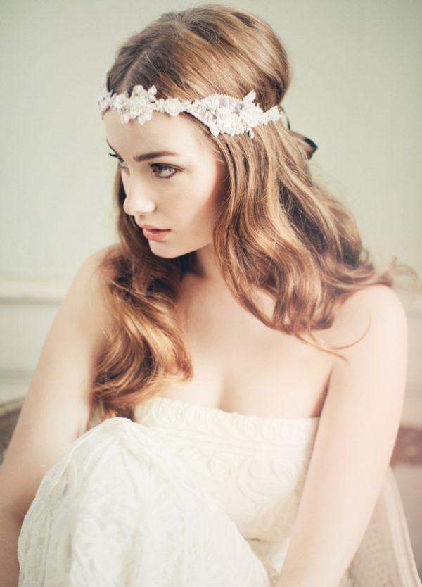 cornelia bridal headpiece bmodish