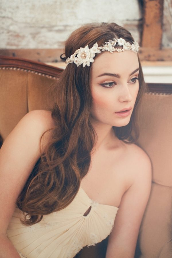frida bridal headpiece bmodish