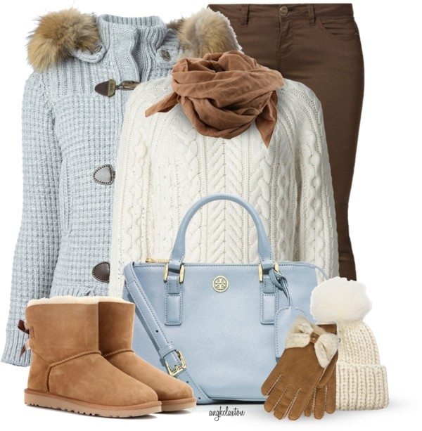 cute outfit ideas for winter
