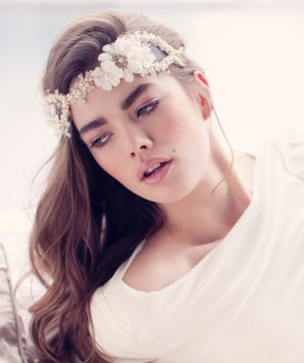 rina bridal headpiece bmodish
