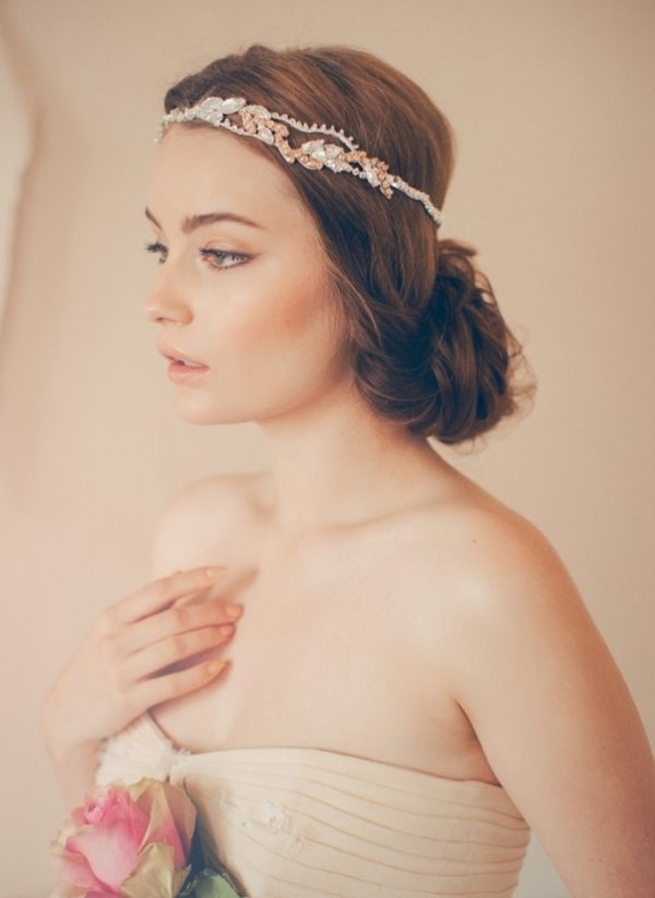 tilda bridal headpiece bmodish