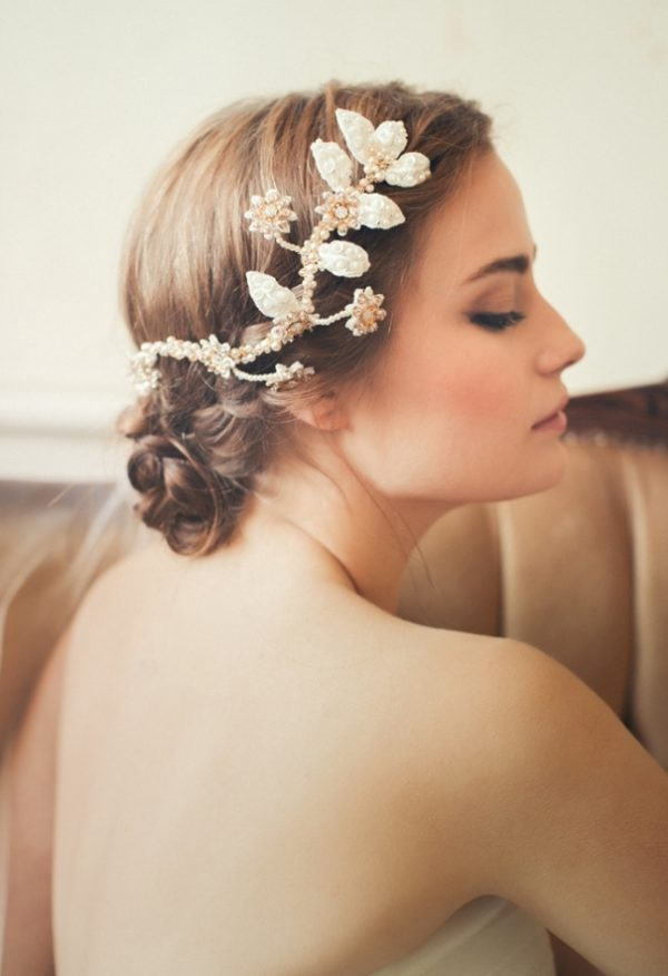 valentina bridal headpiece bmodish