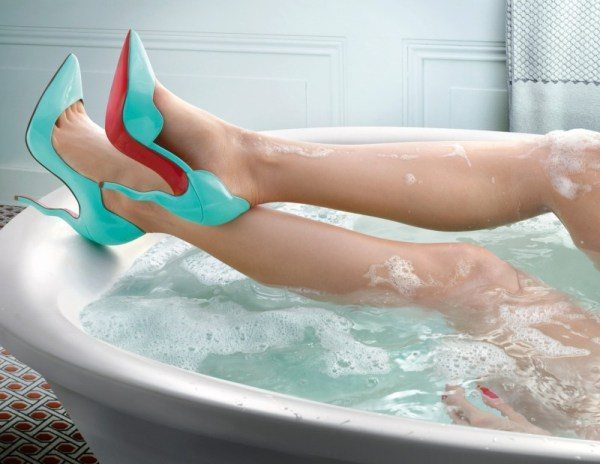 water in love christian louboutin 2 bmodish