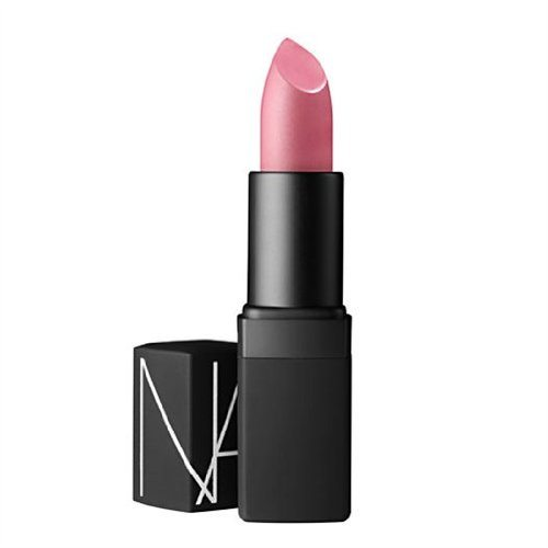 NARS Semi-Matte Lipstick, Catfight valentine lipstick bmodish