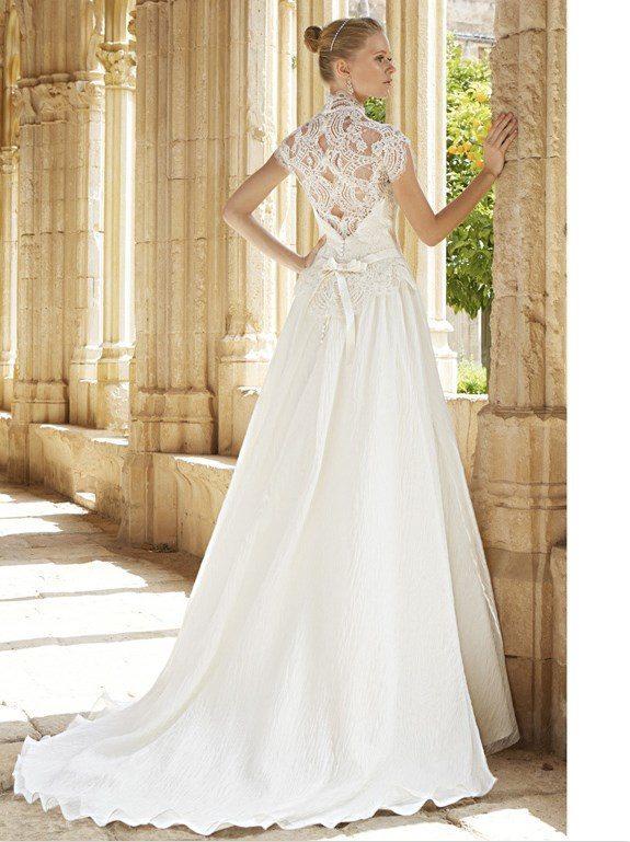 Raimon bundo wedding dress 11 bmodish