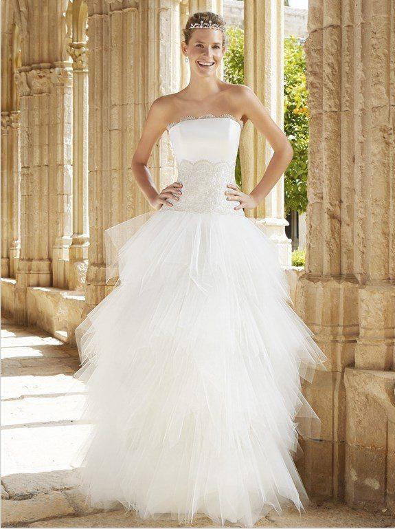 Raimon bundo wedding dress 12 bmodish