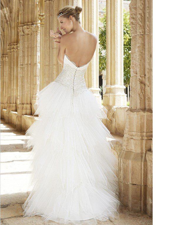 Raimon bundo wedding dress 13 bmodish