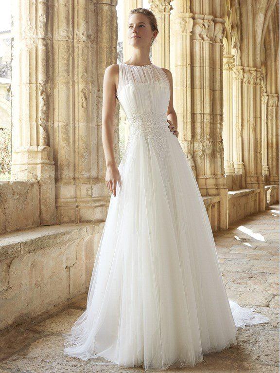 Raimon bundo wedding dress 14 bmodish