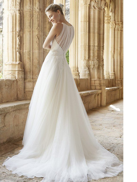 Raimon bundo wedding dress 15 bmodish
