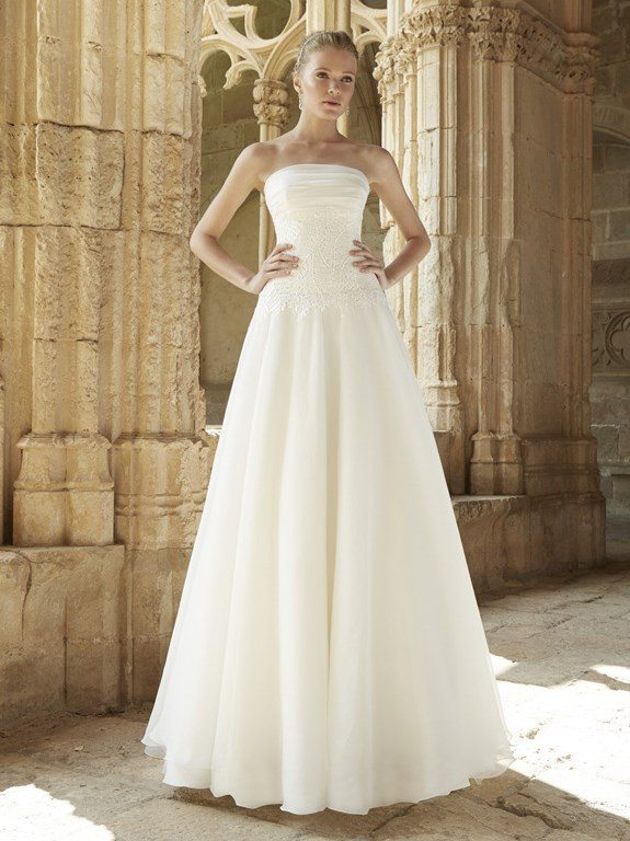 Raimon bundo wedding dress 16 bmodish