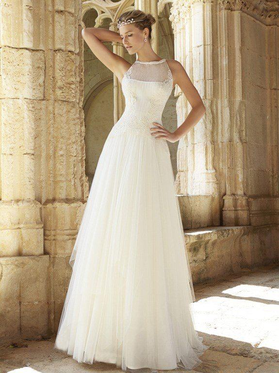 Raimon bundo wedding dress 22 bmodish