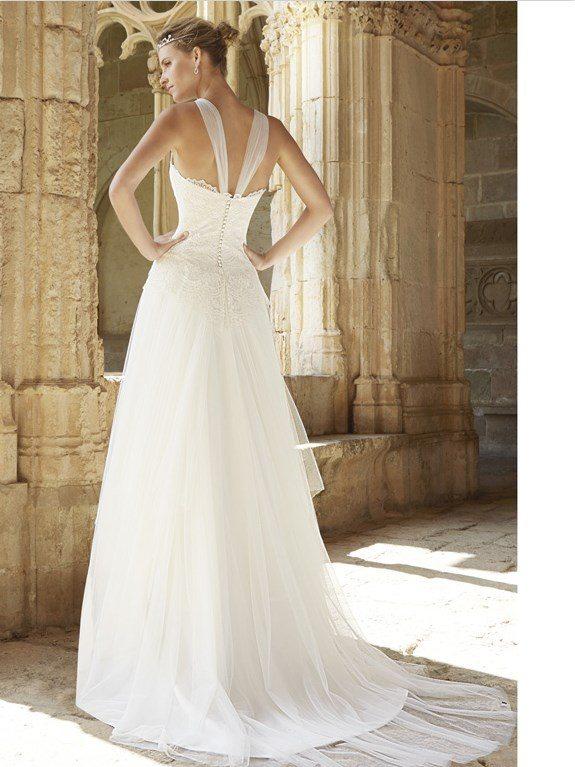 Raimon bundo wedding dress 23 bmodish