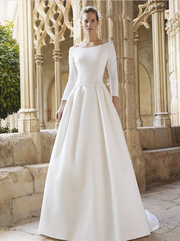 Raimon bundo wedding dress 26 bmodish