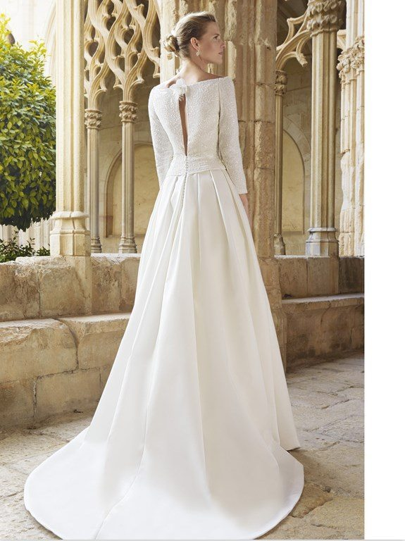 Raimon bundo wedding dress 27 bmodish