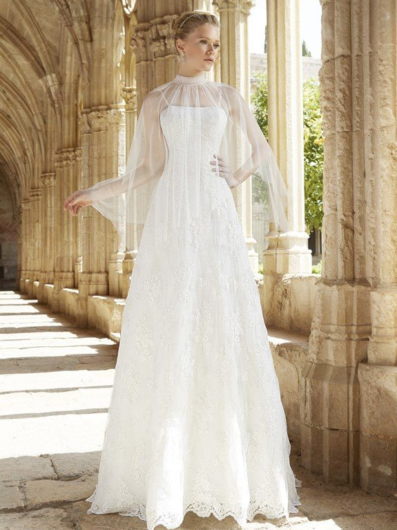 Raimon bundo wedding dress 28 bmodish