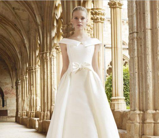 raimon bundo wedding dresses collection