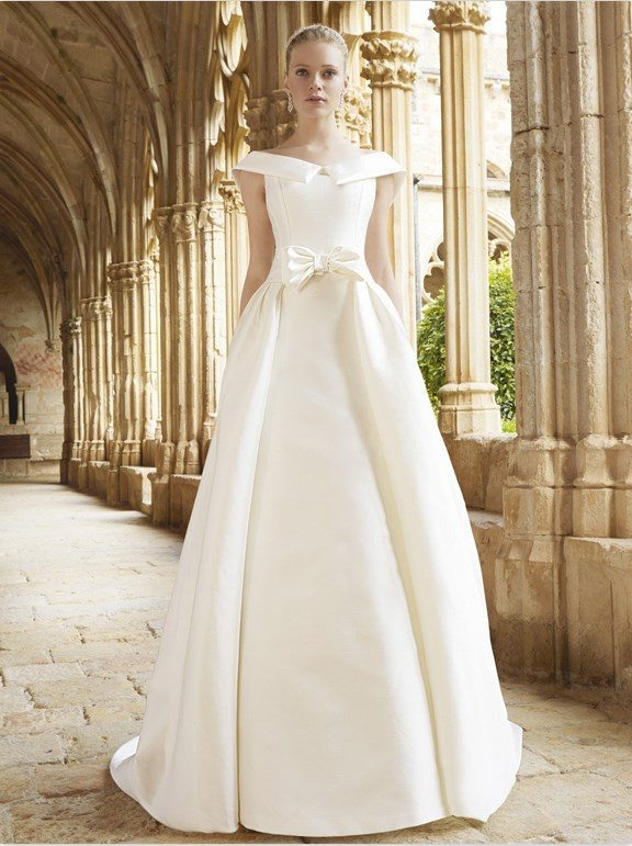 raimon bundo wedding dresses collection