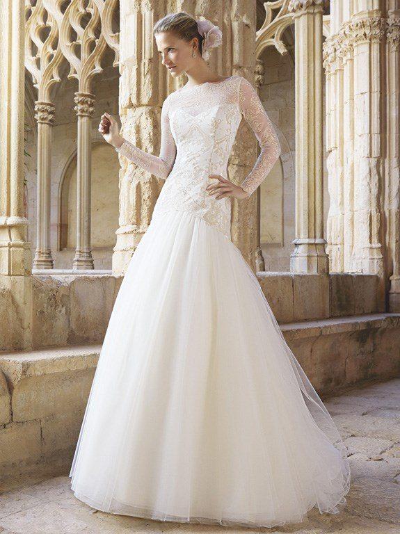 Raimon bundo wedding dress 32 bmodish