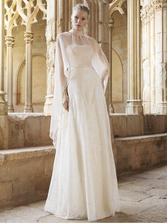 Raimon bundo wedding dress 33 bmodish