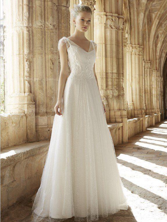 Raimon bundo wedding dress 35 bmodish