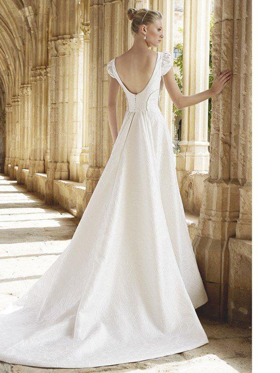 Raimon bundo wedding dress 38 bmodish