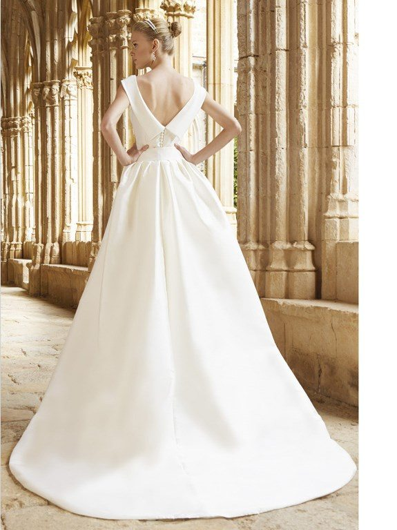 Raimon bundo wedding dress 4 bmodish