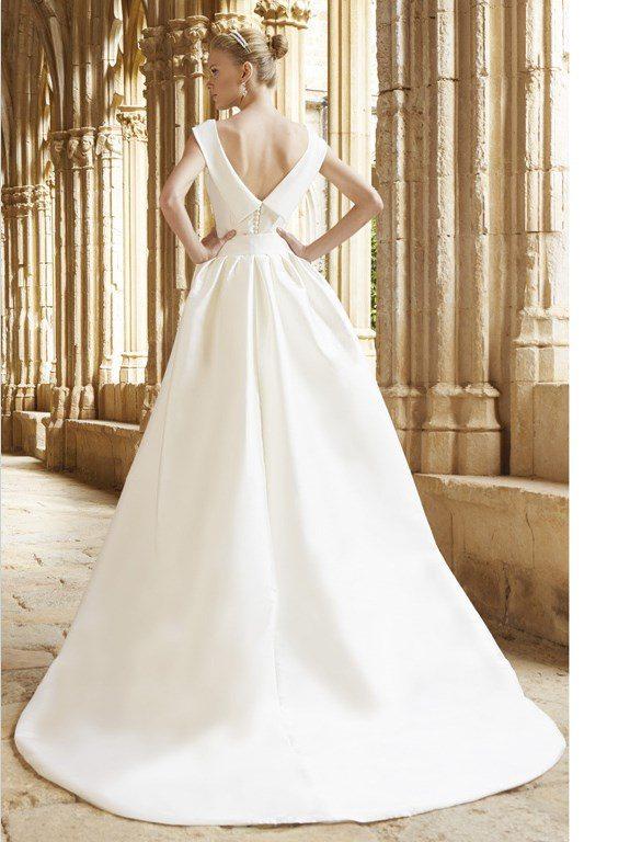 Raimon bundo wedding dress 4 bmodish