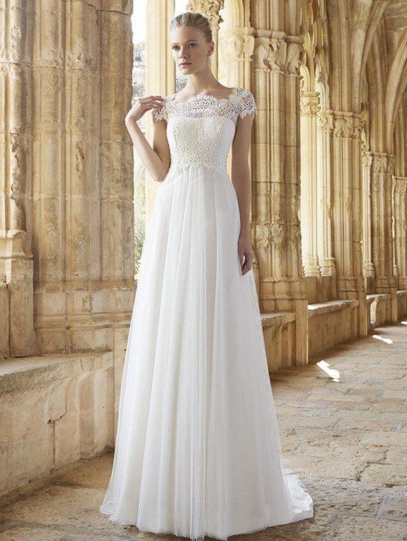 Raimon bundo wedding dress 40 bmodish