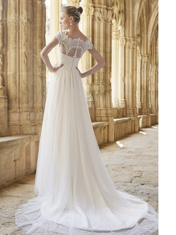 Raimon bundo wedding dress 41 bmodish