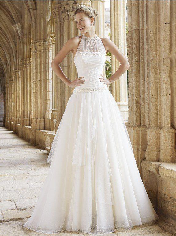 Raimon bundo wedding dress 42 bmodish